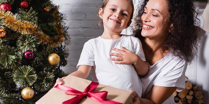 Nachhaltige Geschenkideen für grüne Weihnachten