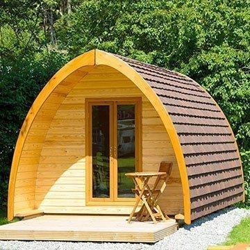Ein neues Camping-Bewusstsein