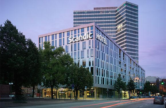 Nachhaltiger Urlaub in Berlin und Hamburg: