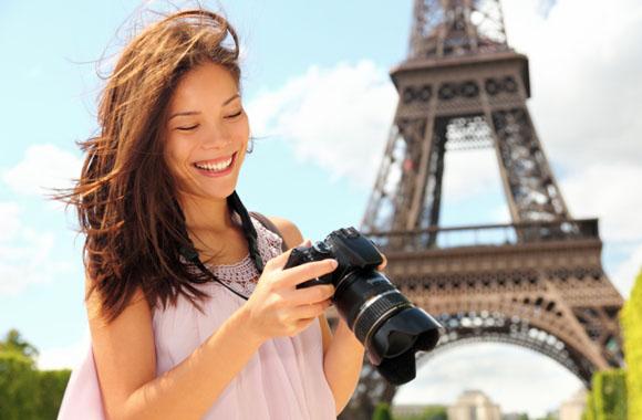 Für Alleinreisende: Singlereisen für Frauen