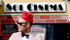 Sol Cinema: Mobiles Kino funktioniert mit Sonnenenergie