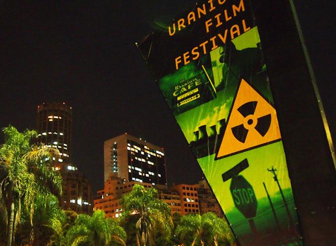 © Uranium Film Festival