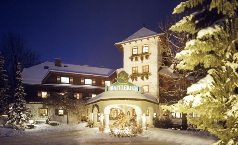In Kärnten, dem südlichsten Bundesland Österreichs, lockt das 4-Sterne-Hotel Trattlerhof zu jeder Jahreszeit mit umweltfreundlichem Urlaub