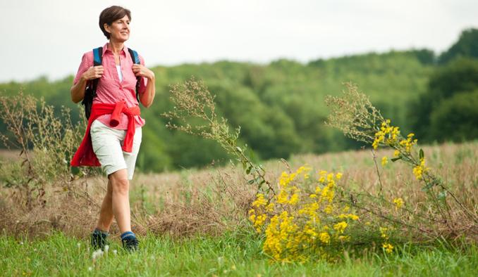 Wellness ganz eco ecowoman