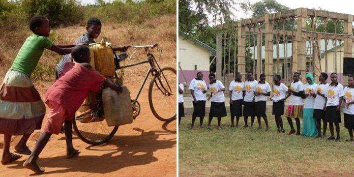 Einfach Gutes tun und nachhaltige Spenden sammeln