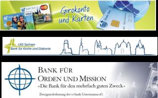 Kirchenbanken