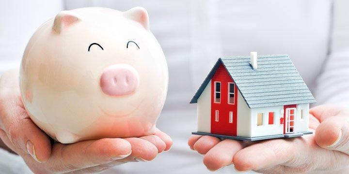 Verwirklichen Sie den Traum vom nachhaltigen Haus