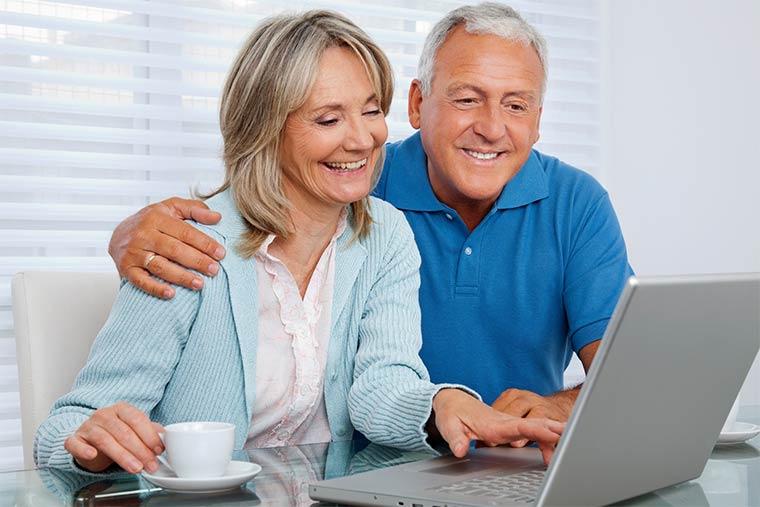 Steuererklärung im Alter