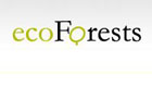 Ecoforests logo