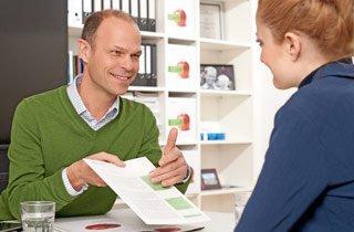 Interview zu grüner Haftpflicht- und Hausratversicherung