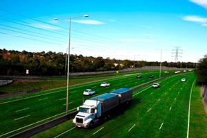 Den Verkehr nachhaltiger machen ist leichter gesagt, als getan ©Ingram Publishing