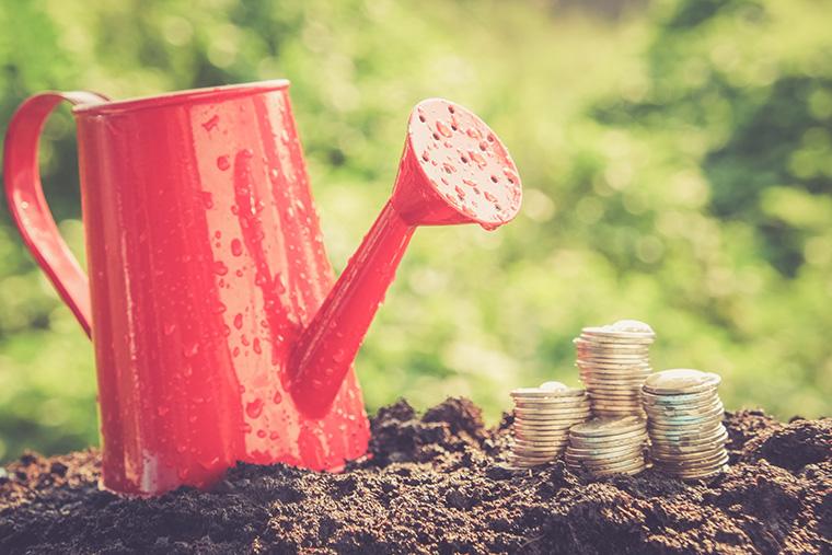 Nachhaltige Geldanlagen sind transparent und sinnvoll