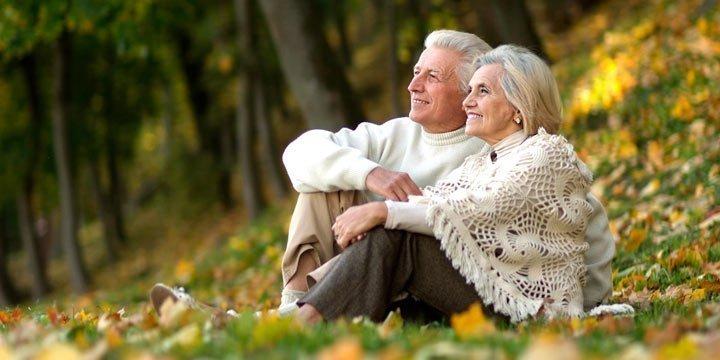 Jetzt nachhaltig fürs Alter vorsorgen