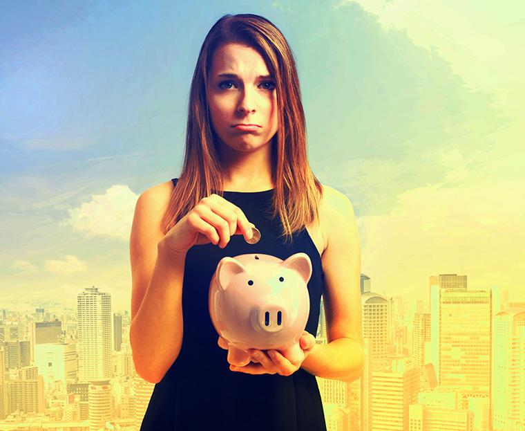Ethische Geldanlagen sind oft die bessere Wahl