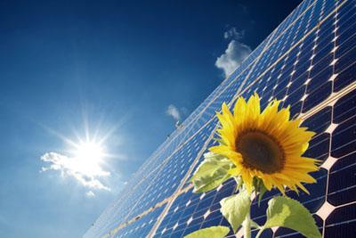 Solarenergie ©iStockphoto/Thinkstock