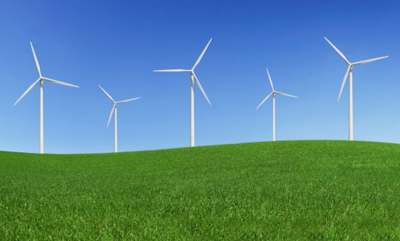 Neues Anlagemodell: Lokal in Windkraft investieren
