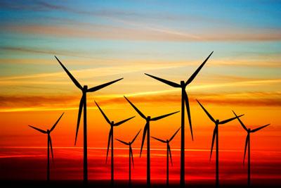 Windenergie mal onshore