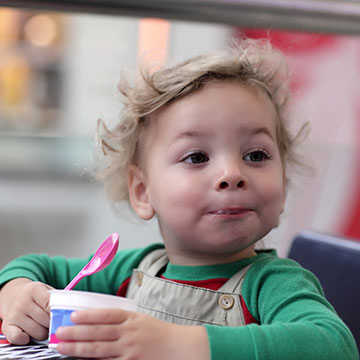Wie wichtig ist Biokost für Kinder wirklich?