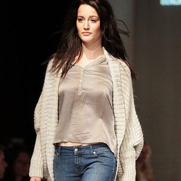 Ethical Fashion Show Nachhaltige Trends für den Winter
