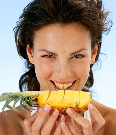 Diese 5 Früchte machen Fit