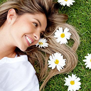 Diese Vitamine lassen deine Haare wachsen