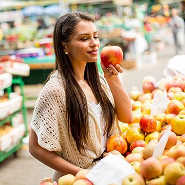 Was ist nachhaltig… an unserem Konsum?