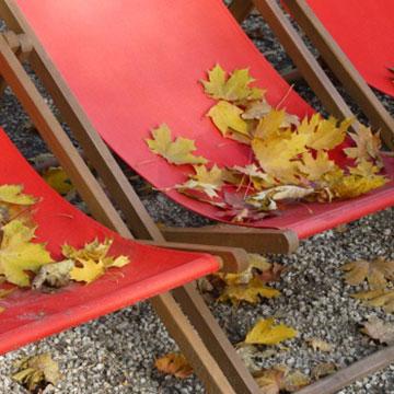 Tipps für Garten und Balkon: Der goldene Oktober ruft