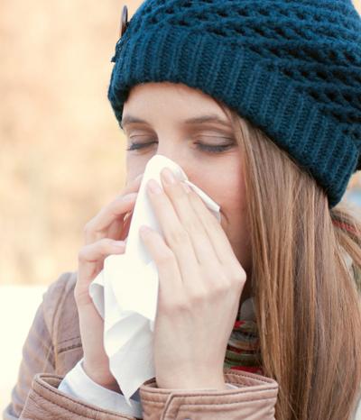Zehn Hausmittel für ein starkes Immunsystem
