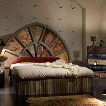 Schöner wohnen: Wie aus alten Möbeln unvergleichliche Unikate werden