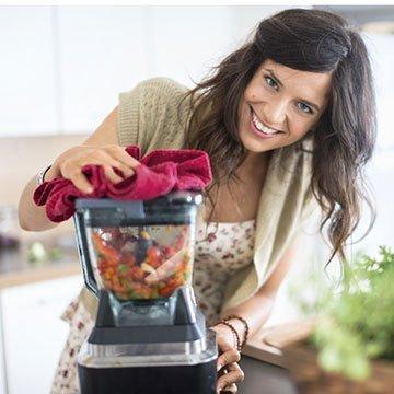 So einfach ist Küchen-Upcycling