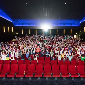 Größtes nachhaltiges Filmfestival von der UNESCO ausgezeichnet