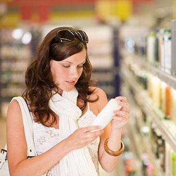 10 gefährliche Gifte in Kosmetika