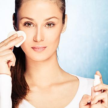Diese Naturkosmetik ersetzt Make-Up
