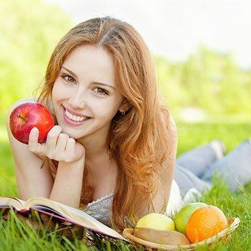 Mit diesen 8 Tipps essen Sie sich schlau