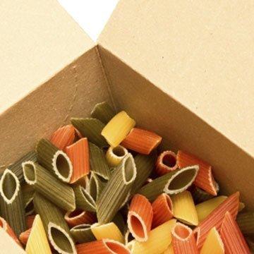 Gefahr in Lebensmittelpackungen: Mineralöl nicht nur im Pasta-Karton