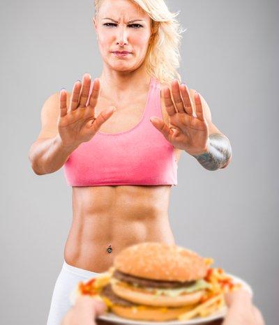 Wenn gesunde Ernährung zum Zwang wird