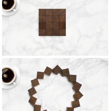 Nachhaltiges Design: Die pfiffig-funktionale Quadratur des Kreises