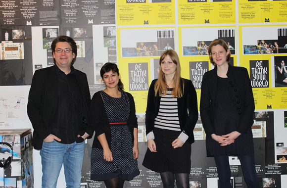 Reflecta Filmfestival in Frankfurt die besten Filme