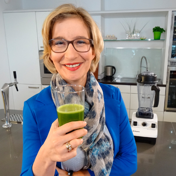 TV-Tipp: Smoothie-Mixer im Test