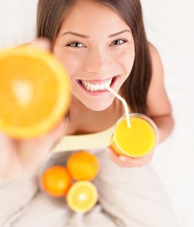 Leckere Vitamin Bombe einfach und gesund