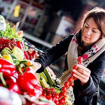 3 Tipps gegen Lebensmittel Verschwendung