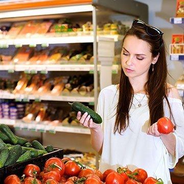 Wir müssen die Zukunft unserer Lebensmittel verteidigen