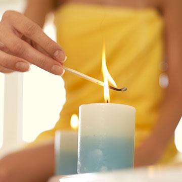 Heimelig: Kerzen leicht und umweltfreundlich selber machen