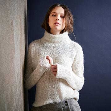 Nachhaltige Mode setzt auf coole und edle Looks