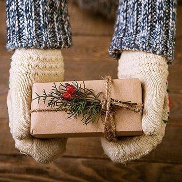 Alles rund um nachhaltige Weihnachten
