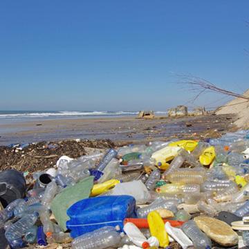 Plastik: Gefahr für die Umwelt – Kunststoff vermeiden
