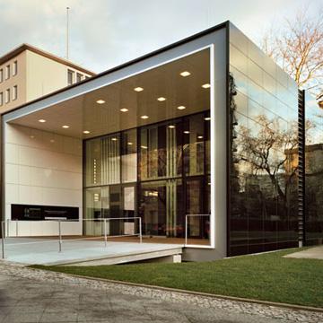 Plusenergiehaus in Berlin: Nachhaltiges Kraftwerk