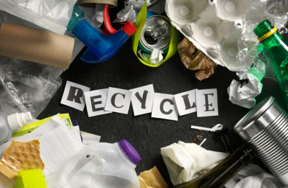 Reduse and Recycle: New York City setzt nachhaltig auf Recycling