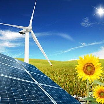 Erneuerbare Energie als Investition