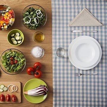 Wir sagen Ihnen wie Sie glutenfrei auswärts essen